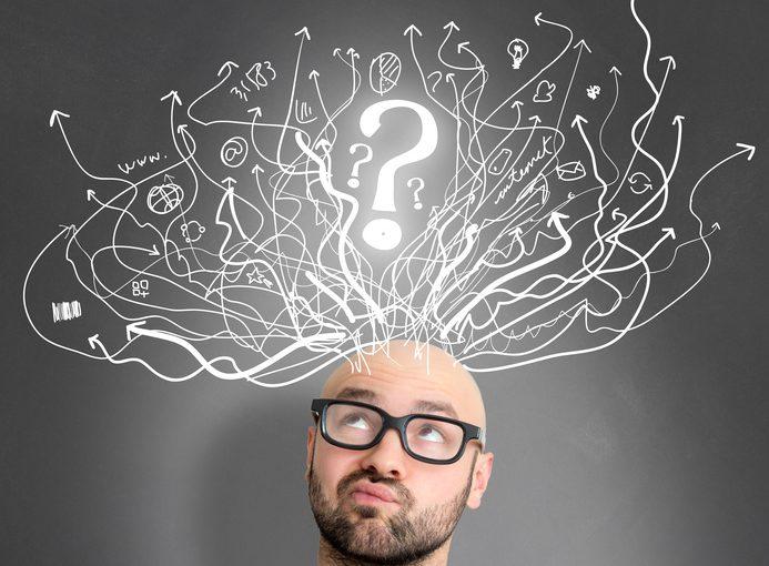 Mit den richtigen Fragen zum Projekterfolg