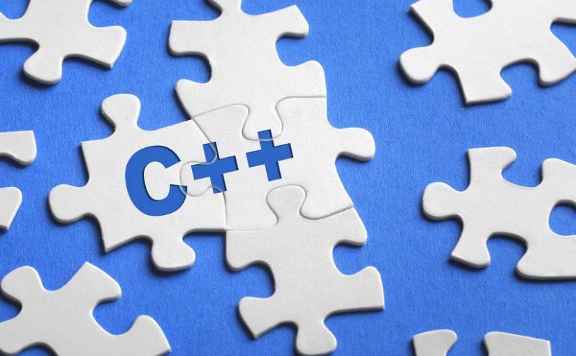 """Größer und universeller: Alles über """"Modernes C++"""""""