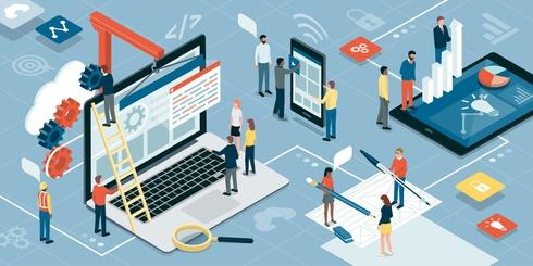 Software-Integrität durch strukturierte und zielgerichtete Methoden