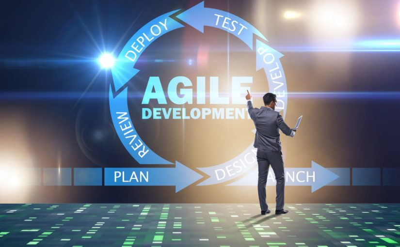 Scrum - Agile Software Development