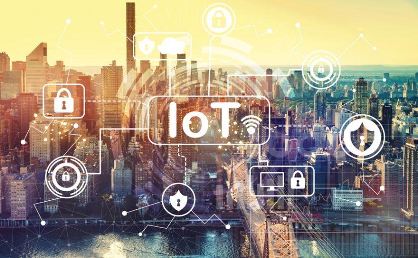 """Sicherheit im IoT: """"Das größte Risiko ist der Mensch"""""""