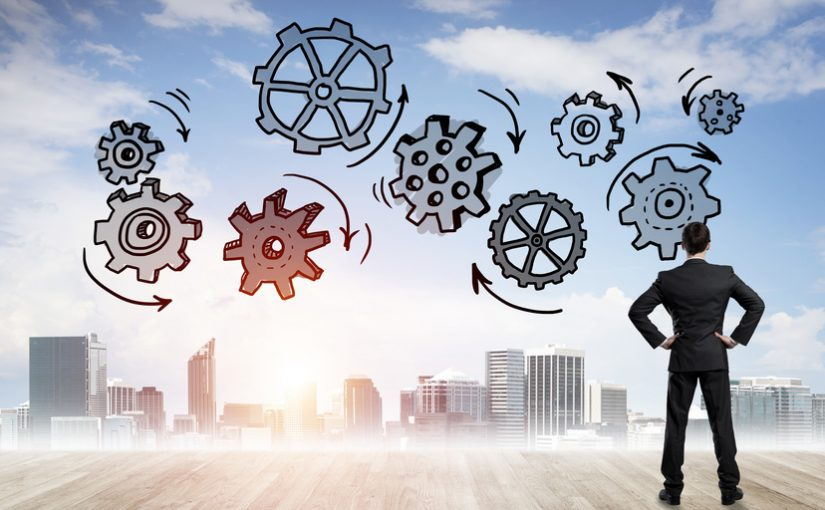 Das Rad nicht immer neu erfinden: Architekturmuster im Embedded-Umfeld erfolgreich einsetzen