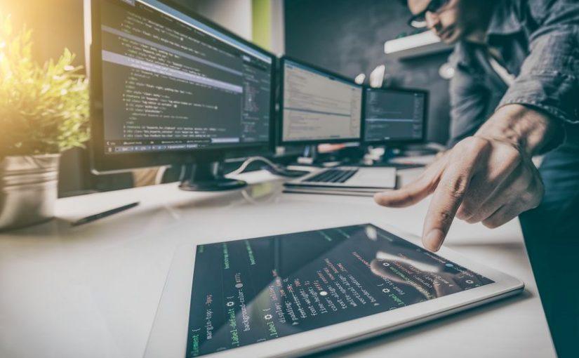 Echtzeit-Software: Embedded-Programmierung und Betriebssysteme